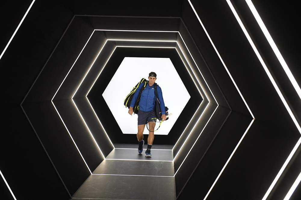 Four reasons not to miss the Rolex Paris Masters | Site